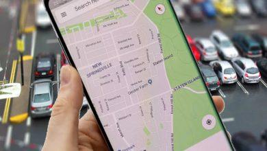 إستخدم-خرائط-جوجل-Google-Maps-لتتذكر-مكان-وقوف-سيارتك-.1