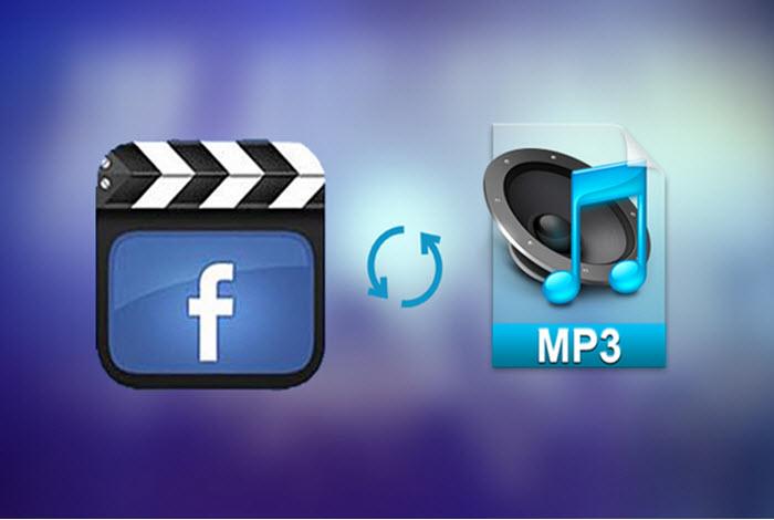 تحويل فيديو فيسبوك الى MP3 مع أسهل أربع الطرق مستعملة .