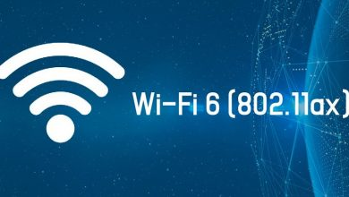 تقنية Wi-Fi 6