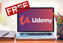 كورسات مجانية Udemy