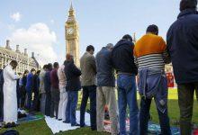 المسلمون في أوروبا