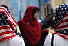 المسلمين في امريكا